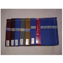 Mens 100% Cotton Handkerchief