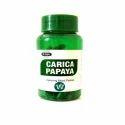 Carica Papaya Capsule