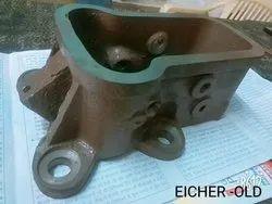 Eicher Old Model Rokaer Box