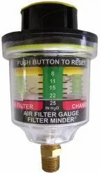 Cummins Industrial Fleetguard Filter Indicator Restriction Donaldson Vacuum Indicator