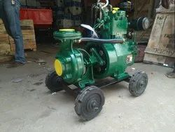 Field Marshal FMW 80 High Speed Water Pump Set
