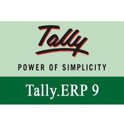 Tally ERP9 (Silver) Single User