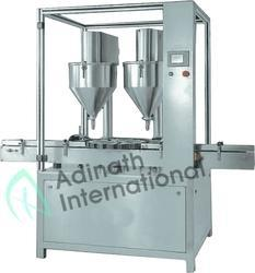 Automatic Auger Powder Filling Machine