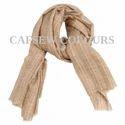 Camel Cashmere Scarves