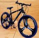 BMW Power Black MTB Cycle