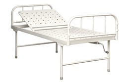 Portable Plain Hospital Bed/Isolation Bed