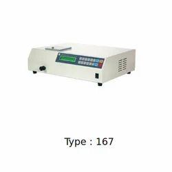 Visiscan Spectrophotometer