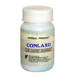 Herbal Laxative Tablet ( Conlaxo Tablets)