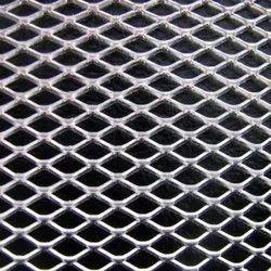 Aluminium Wire Mesh Grill