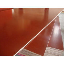 Glossy Film Faced Plywood