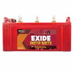 Exide Industrial Battery, Warranty: 36 Months
