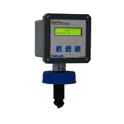 Nuclus Digital Flow Field Mounting Transmitter