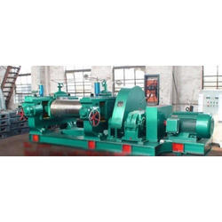 Rubber Eva Sheet Machinery