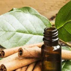 Cinnamon Spice Oil