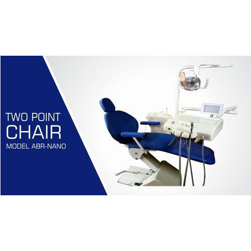 Dento Corp 2 Point Hydraulic Dental Chair Rs 29500 Unit