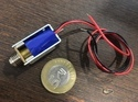Small Latch Solenoid