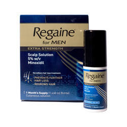 Regaine Hair Spray