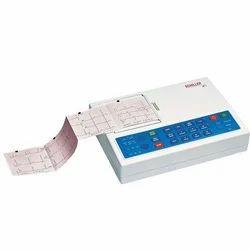 AT1 Schiller ECG Machine