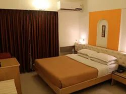Super Deluxe Rooms Services