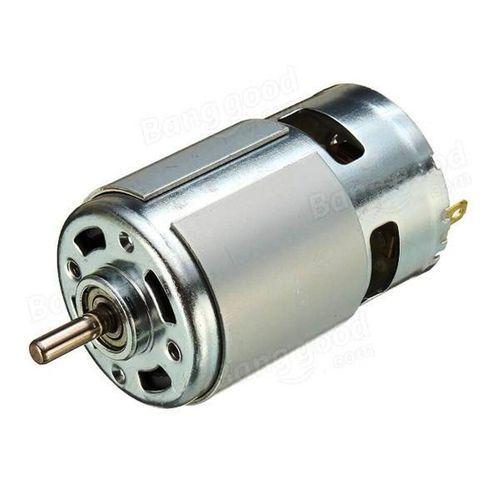 rs 775 7000rpm 12v dc motor at rs 450 piece dc motors id 16865102788. Black Bedroom Furniture Sets. Home Design Ideas