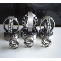 SS Double Row Angular Contact Ball Bearings