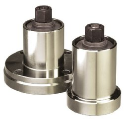 Stationary Transducers