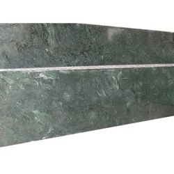 Jgm Green Marble Slab, Thickness: 15-20 mm