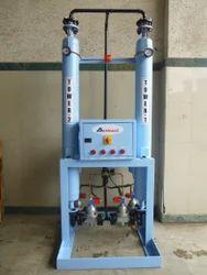 Annair High Pressure Desiccant Air Dryer, Warranty: 12 months