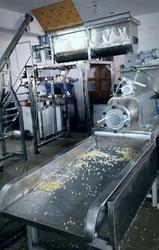 Automatic makroni and pasta makeing machines suppliers
