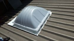 Roof Daylighting System