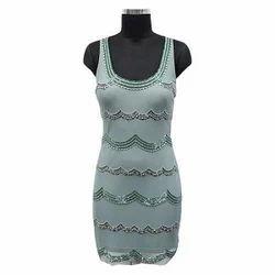 Casual Ladies Dress