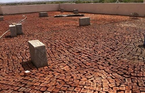 Brickbat Coba Waterproofing Service