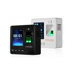 IP Based Fingerprint Time Attendance System