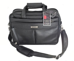 Black Laptop Office Bags