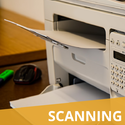 Documents Scanning Services