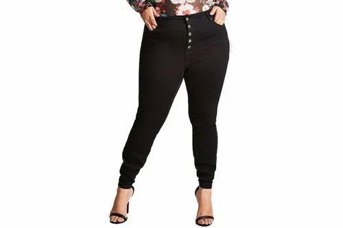 9d5ec7a911e Keiara Women Plus Size Comfort Fit Stretchable Jeans
