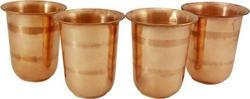Copper Tepper Glass