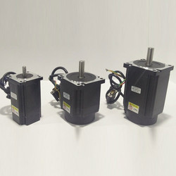 Two Phase Nema34 Closed Loop Stepper Motor System