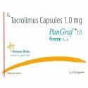 Tacrolimus Capsules