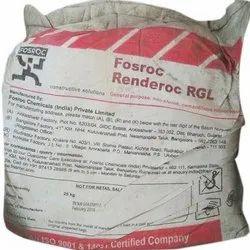 Renderoc RG(L) Cementitious Microconcrete
