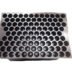 Plastic 102 Cavity Watermelon Seedling Tray, For Agriculture, Packaging Size: 100 Piece
