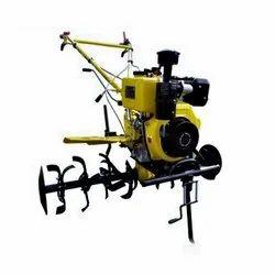 11 Tynes Spring Type Intercultivator (KK-IC-300D), Working Width: 4.0-5.7 Cm
