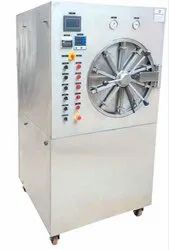 STERIMAC INDIA Horizontal Autoclave Sterilizer