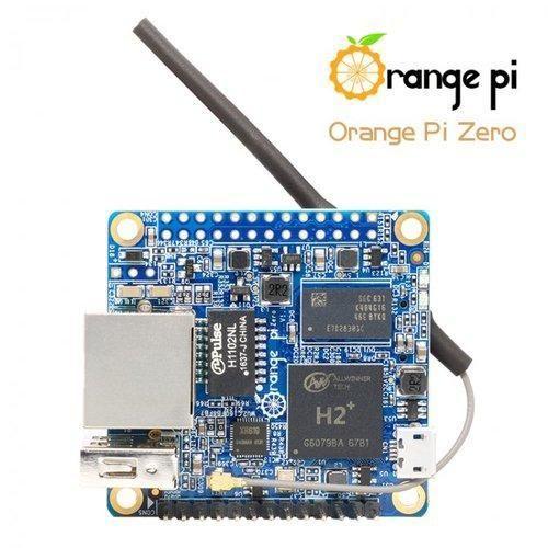 Orange Pi Zero H2 Plus