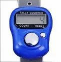 Hand Finger Digital Electronic Tally Counters-Tally Counter
