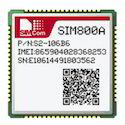 SIM800A GSM GPRS GNSS Module