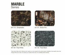 Marble Finish ACP Sheets