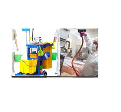Hospital, Hotel And Office Duct Cleaning