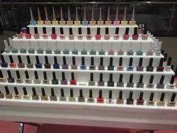 Acrylic Nail-polish Stand