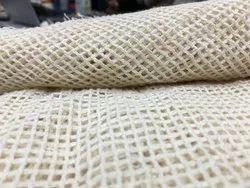 Organic Mesh Fabric